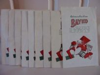 Collections of Bayko Instructions & Order Forms